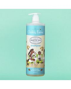 Childs Farm Shampoo Strawberry & Organic Mint 500ml