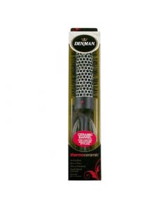 Denman D74 Thermo Hot Curl Brush Small Ceramic