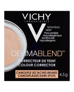 Vichy Dermablend Colour Corrector 4.6g