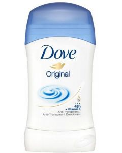 Dove Original Antiperspirant Deodorant Stick 40ml