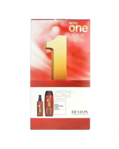 Revlon Uniq One The Multibenefit Experience Duo Kit