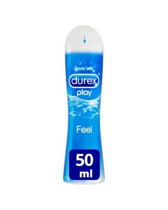 Durex Play Feel Lubricant 50ml