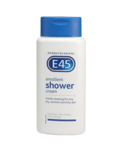 E45 Shower Cream 200ml