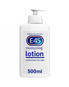 E45 Lotion-500ml