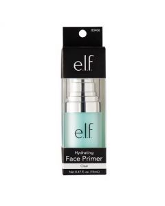 e.l.f. Hydrating Face Primer Clear