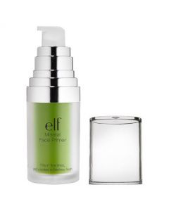 e.l.f Mineral Face Primer Tone Adjusting Green