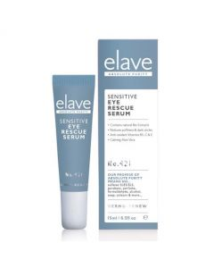 Elave Eye Rescue Serum 15ml