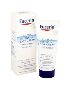 Eucerin Intensive Foot Cream 10% Urea