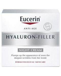 Eucerin Anti Age Hyaluron Filler Night Cream 50ml