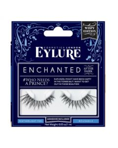 Eylure Enchanted – #Who Needs A Prince?