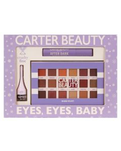 Carter Beauty Christmas Eye Box