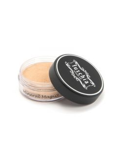 Fuschia Mineral Foundation 5g-Cream