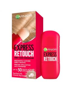 Garnier Express Root Retouch - Light Blond
