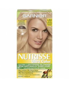 Garnier Nutrisse Extra Light Natural Blonde 10