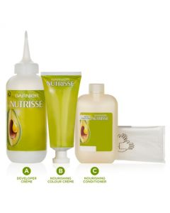 Garnier Nutrisse Ultra-Colour