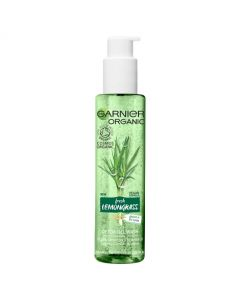 Garnier Organic Lemongrass Gel Wash