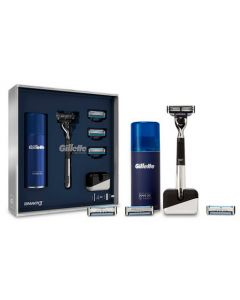 Gillette Mach 3 Limited Edition Gift Set