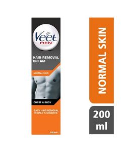 Veet For Men Hair Removal Cream 200ml