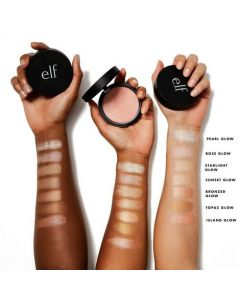 e.l.f Studio Shimmer Highlighting Powder 8g