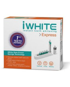 Iwhite Express 1 minute Teeth Whitening