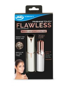 JML Finishing Touch Flawless White Hair Remover