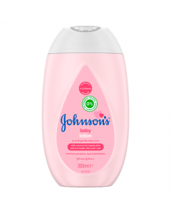 Johnson & Johnson Baby Lotion 300ml
