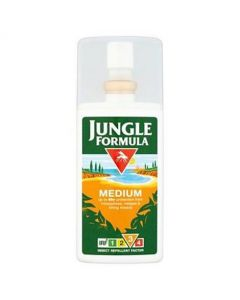 Jungle Formula Pump Medium 90ml