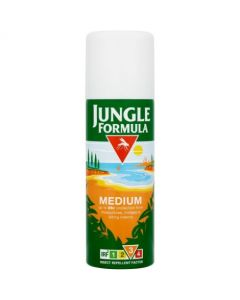 Jungle Formula Aerosol Medium 150ml