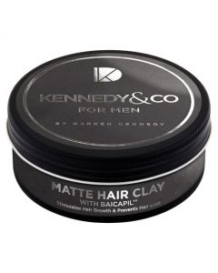 Kennedy & Co. Hair Clay