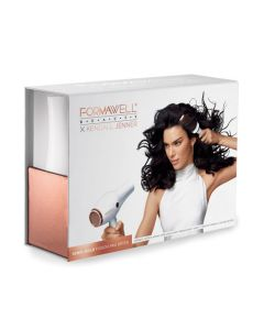 Kendall Jenner Ionic Gold Fusion Pro Dryer