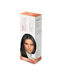 Kendall Jenner Smooth Pass Paddle Brush