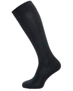 ReflexWear® Diabetic Thin Knee High Black