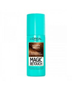 Magic Retouch Golden Brown Root Touch Up 75ml