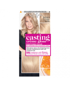 L'Oreal Paris Casting Creme Gloss Light Iced Blonde 1010