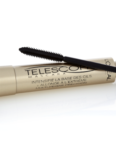 L'Oreal Paris False Lash Telescopic Mascara Black