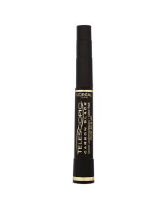 L'Oreal Paris False Lash Telescopic Mascara Carbon Black