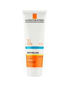 La Roche-Posay Anthelios Body Milk SPF30 250ml Irish Cancer Society