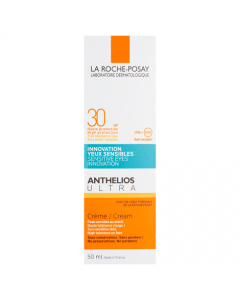 La Roche-Posay Anthelios Ultra Comfort Cream SPF30 50ml