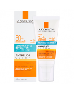 La Roche-Posay Anthelios Ultra Comfort Cream SPF50+ 50ml Irish Cancer Society