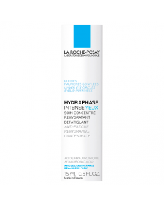 La Roche-Posay Hydraphase Intense Eyes 15ml