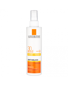 La Roche Posay Anthelios Body Spray SPF30 200ml