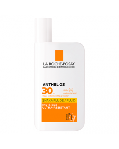 La Roche Posay Anthelios Shaka Ultra-Light Fluid SPF30+ 50ml
