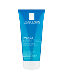 La Roche-Posay Effaclar Cleansing Gel - 200ml