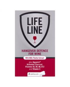 LifeLine Hangover Defence For Wine (2)