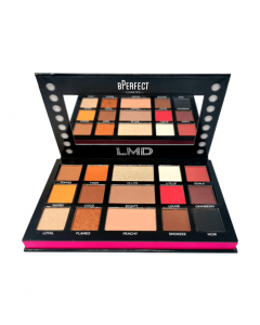 BPerfect X LMD Mastered Palette Remastered