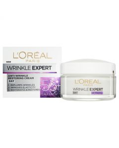 Loreal Paris DE Wrinkle Expert 55+ Day Pot 50ml