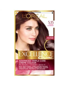 Loreal Paris Excellence Creme 5.15 Iced Brown