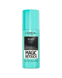 L'Oreal Paris Magic Retouch Black-75ml