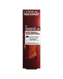Loreal Paris Men Expert Barber Club Short Beard & Skin Moisturiser