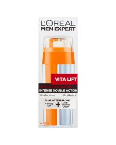 Loreal Paris Men Expert  Vita Lift intense Double Action Moisturiser